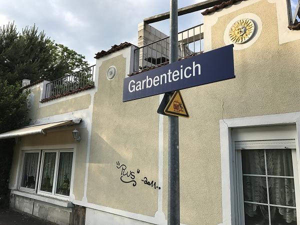 garbenteich