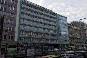 Hotel Excelsior Frankfurt(エクセルシオールフランクフルト)