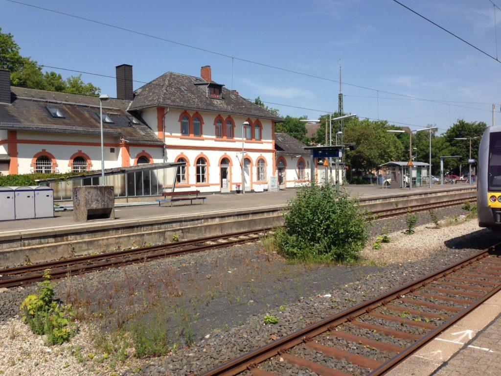 Friedrichsdorf Taunus