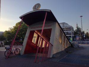 The Palace FKK Saunaclub