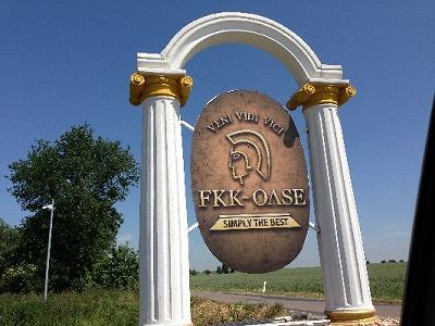 FKK Oase