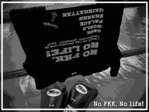 FKK-shirt(FKK Tシャツ)