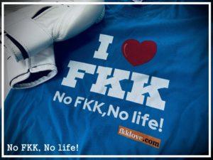 FKK T-shirt(fkk Tシャツ)